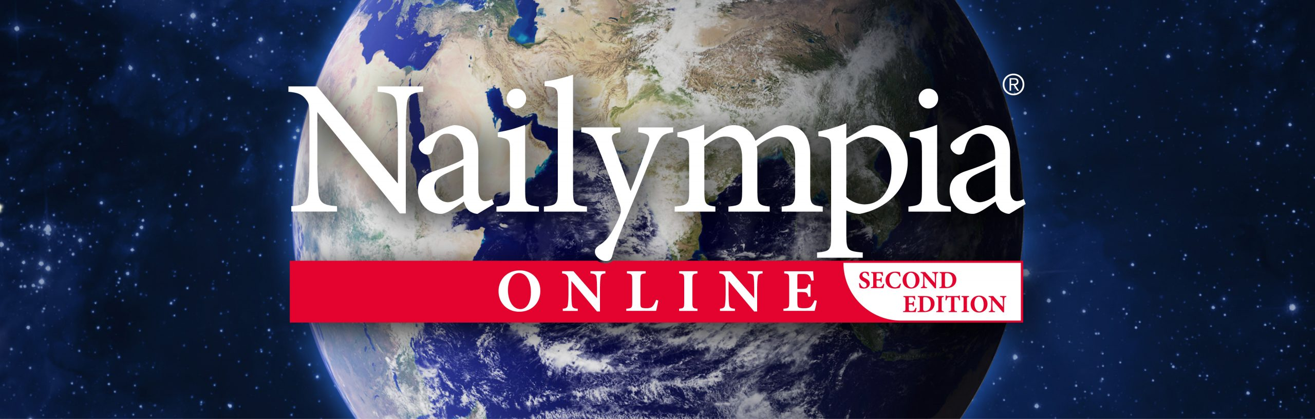 Nailympia Online Banner 2021